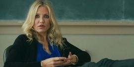 Why Cameron Diaz Hasn't Made A Movie In Years
