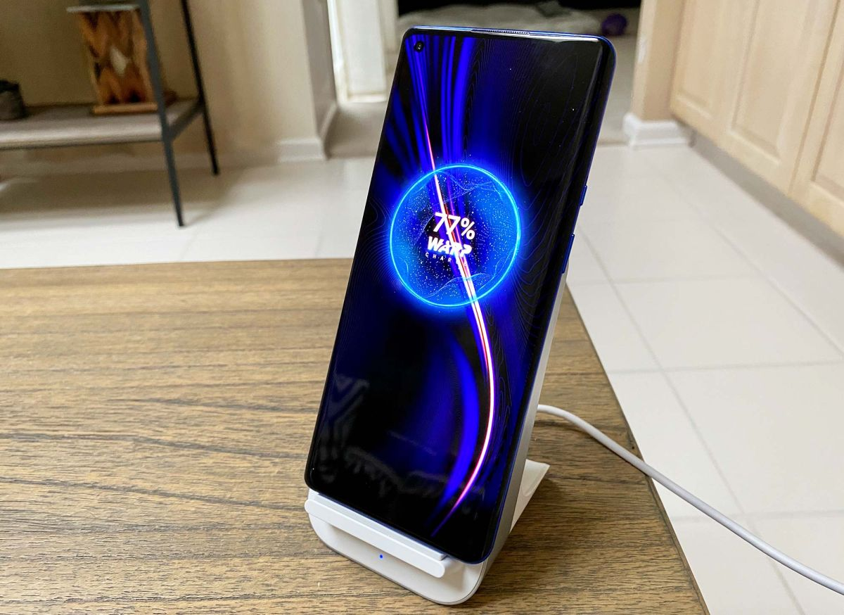 OnePlus 9 leak reveals how it blows away Samsung Galaxy S21
