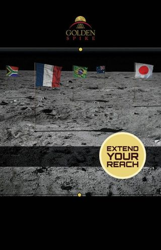 Expeditions to the Moon