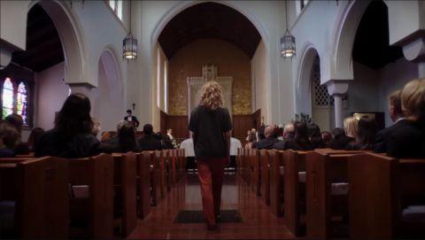 Sienna Miller in 'Wander Darkly'.