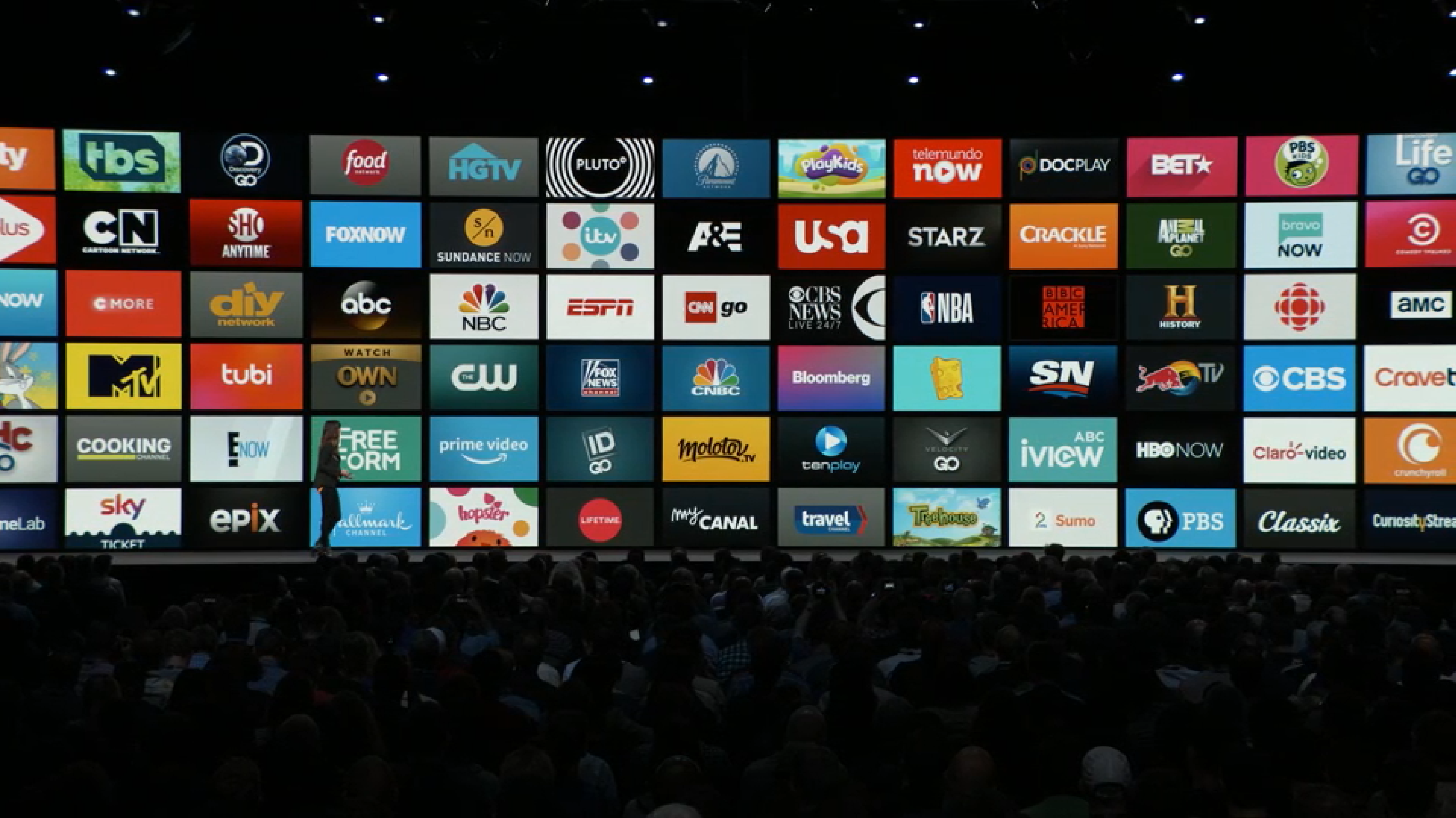 Apple's streaming service will launch before Disney's, sources say ...