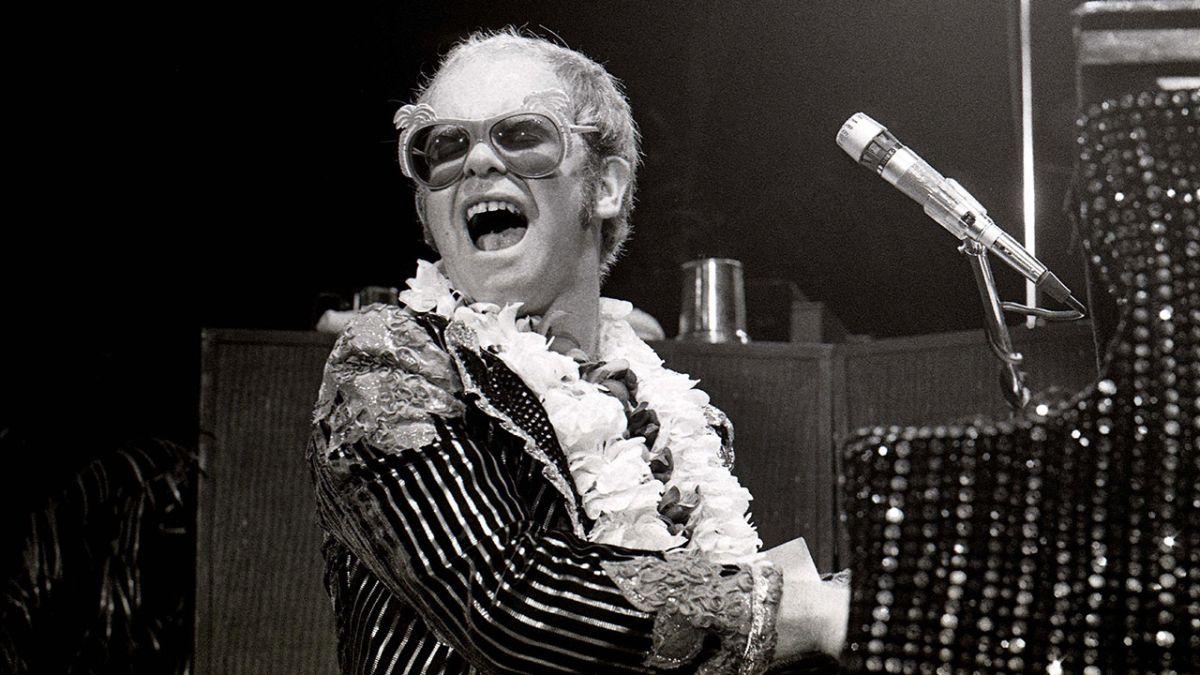 Elton John songs: 15 of the best   Louder