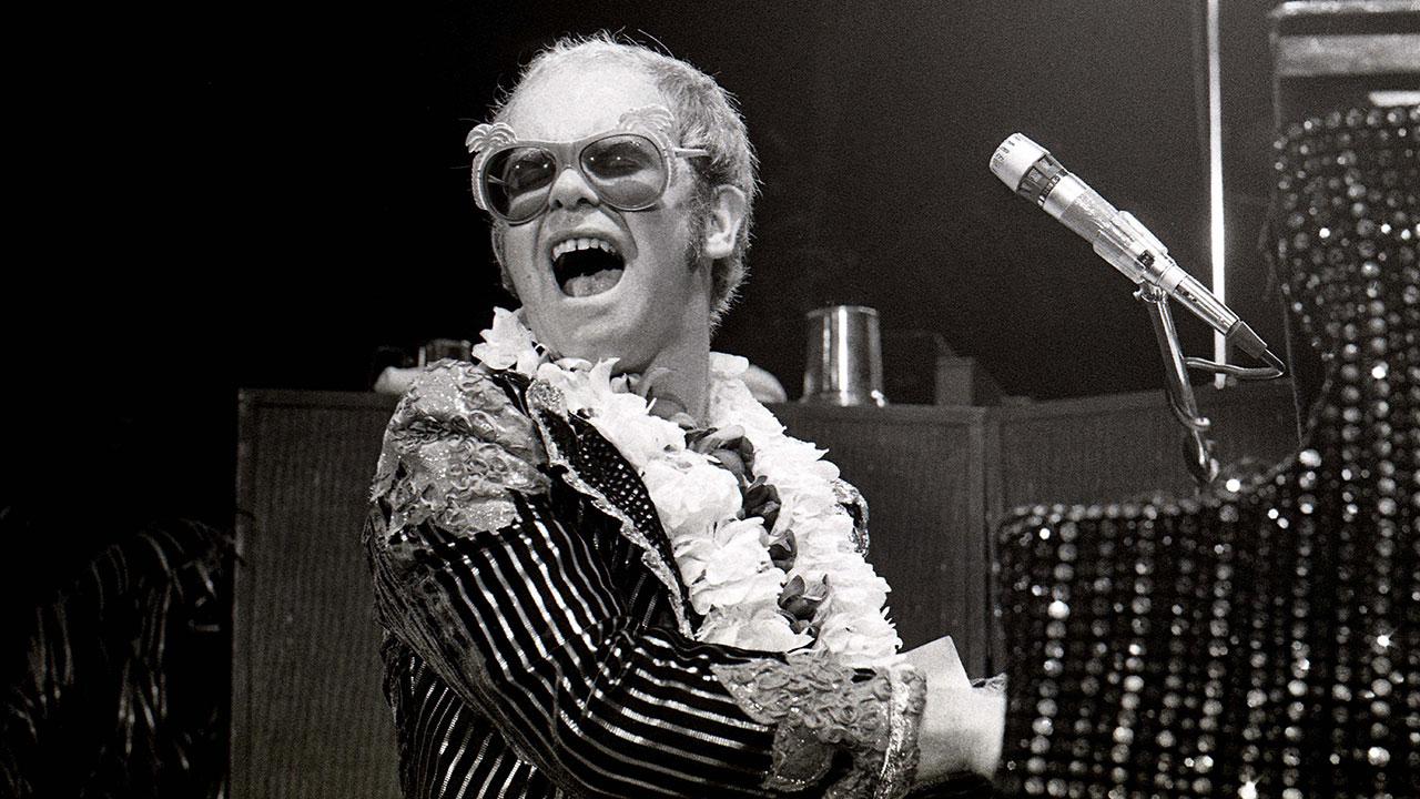 Elton John songs: 15 of the best | Louder