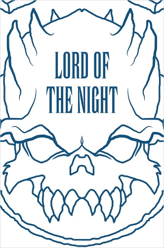 Lord of the Night, one of the best 40K books