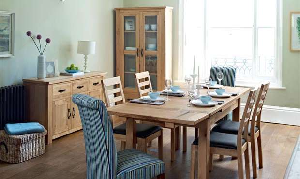 How To Choose Dining Furniture And Occasional Tables