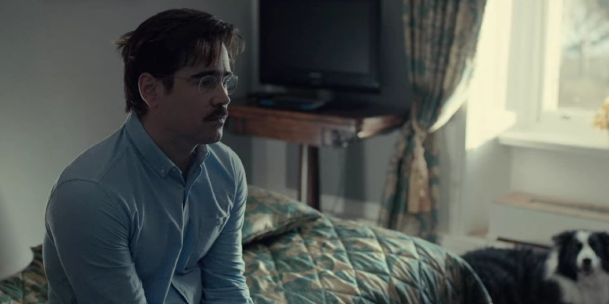 Colin Farrell: What To Watch Streaming If You Like The Batman Actor