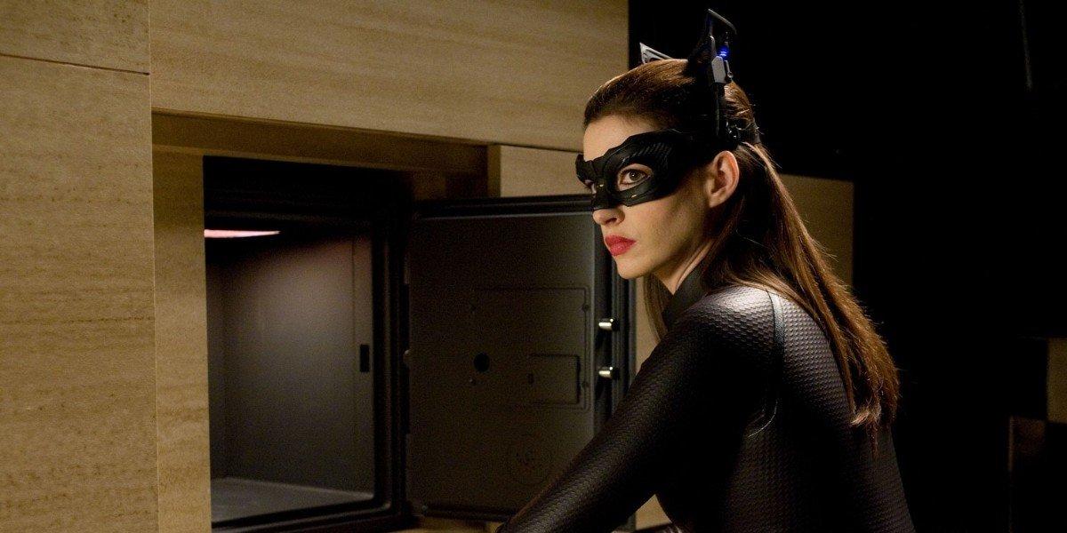 Anne Hathaway - The Dark Knight Rises