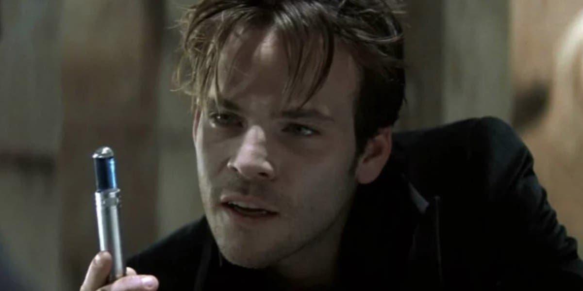 Stephen Dorff as Deacon Frost in Blade