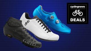 Cheap cycling shoes