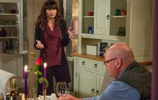 Emmerdale spoilers! Chas Dingle KICKS OUT Paddy after blazing row!