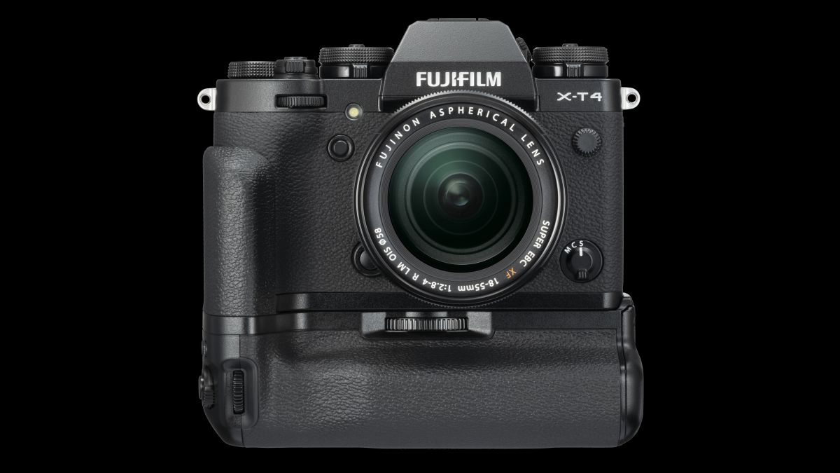 Fujifilm X-T4 will have TOTALLY new battery! (After 8 years of waiting)