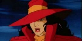 A New Carmen Sandiego TV Show Is Happening, Here's What We Know
