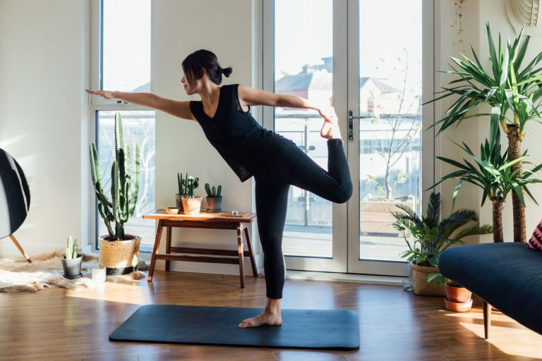 best yoga mats to use at home