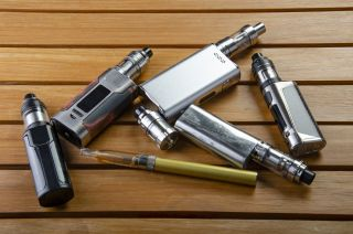 vape and electronic cigarette devices