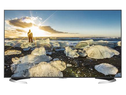 Sharp Aquos 27U 60-inch TV Review: Dependable 4K | Tom's Guide