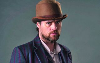 This weeks episode of Ripper Street is centred almost wholly on Dove's brother Nathaniel...