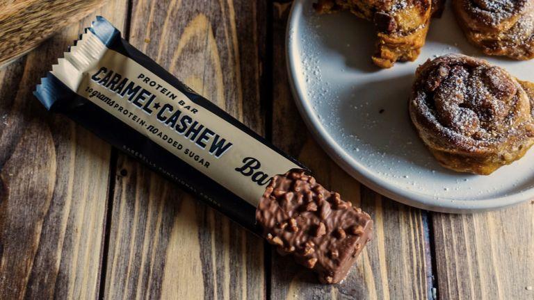 best protein bar best protein snack