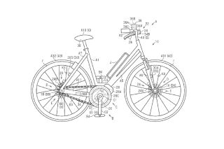 Shimano ABS system