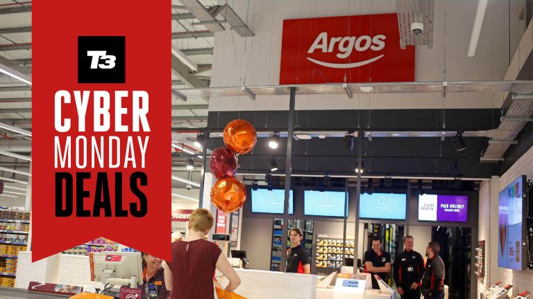 Best Argos Black Friday Cyber Monday deals