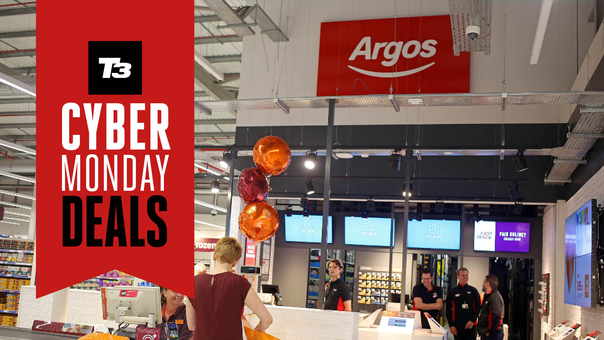 Argos Cyber Monday Deals These Best Deals End Soon T3