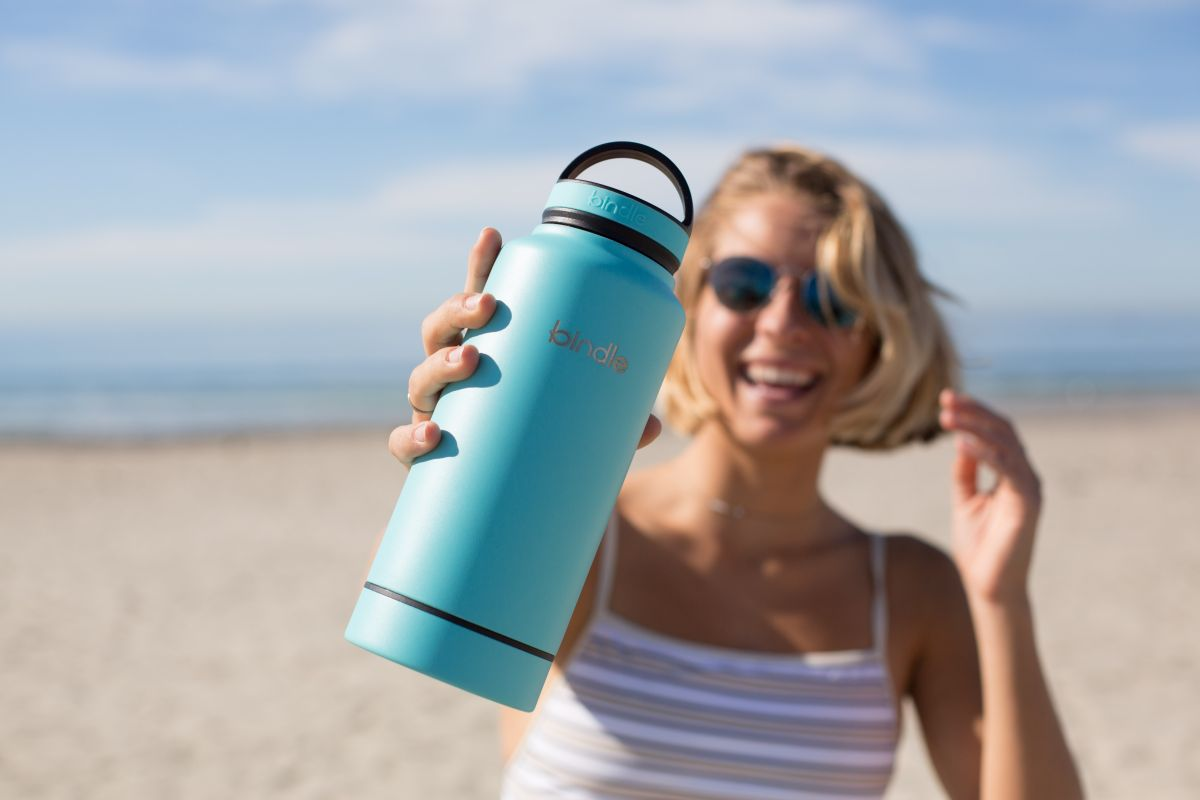 Best water bottles: 6 reusable bottles to keep you hydrated