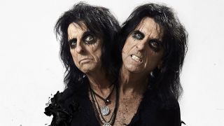 alice cooper album art