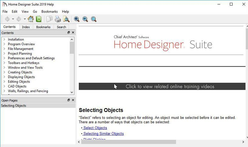 Home Designer Suite Review - Pros, Cons and Verdict | Top Ten Reviews