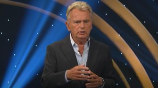 Pat Sajak discusses Wheel of Fortune's Final Spin