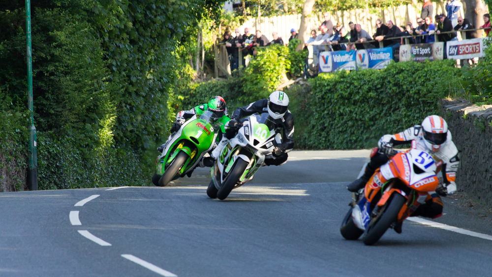 How to watch the Isle of Man TT: live stream IOMTT 2019 from ...
