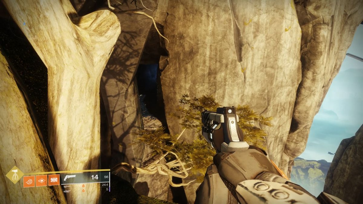 Destiny 2 Forsaken Players Find Easy New Way To Loot Chest In The Last Wish Raid Pc Gamer
