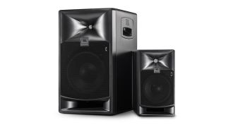 JBL Launches 7 Series Powered Master Reference Monitors