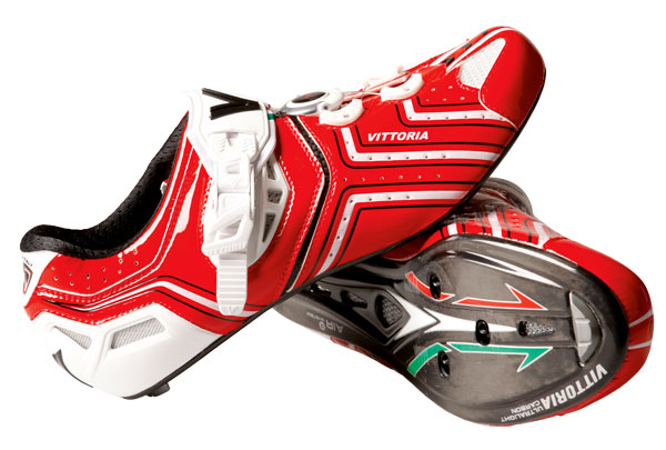Vittoria Hora review - Cycling Weekly