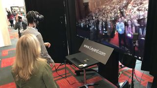 Planar 4K Displays Featured in VR Experience at TEDx Portland