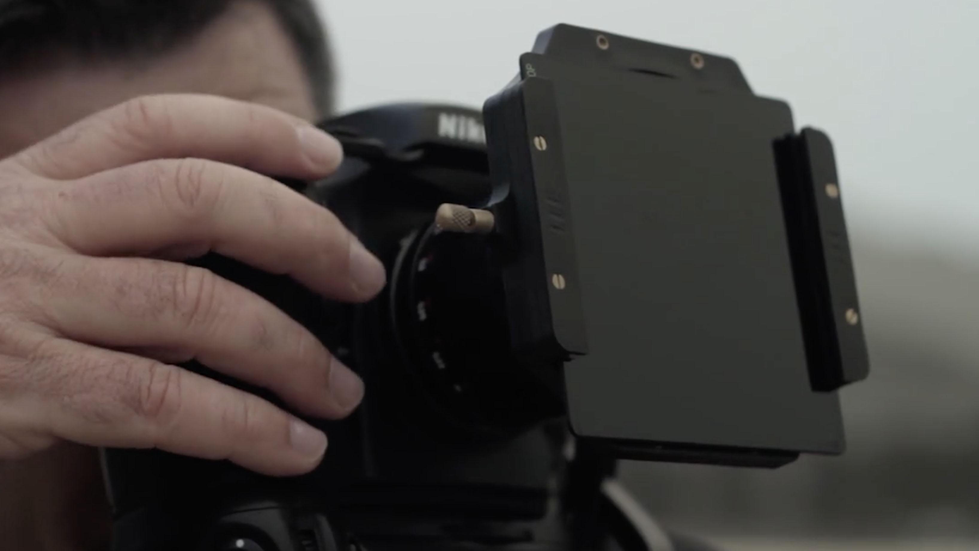 ND8 ND Neutral Density Motion Blur Shutter Speed Filter for Sony 35mm F1.4 G Prime Lens