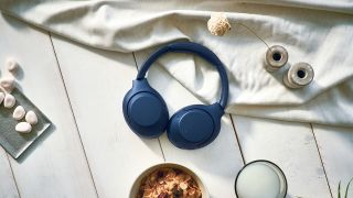Sony launches 'Extra Bass' wireless ANC headphones and Bluetooth