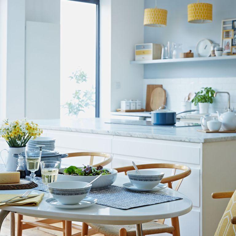 Scandi-cool kitchen collection