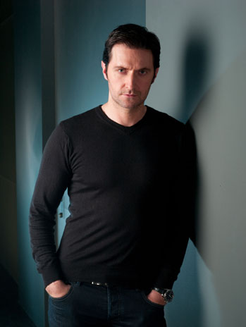 Spooks' Richard Armitage: I almost gave up acting
