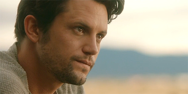 Roswell, New Mexico Nathan Dean Parsons Max Evans The CW