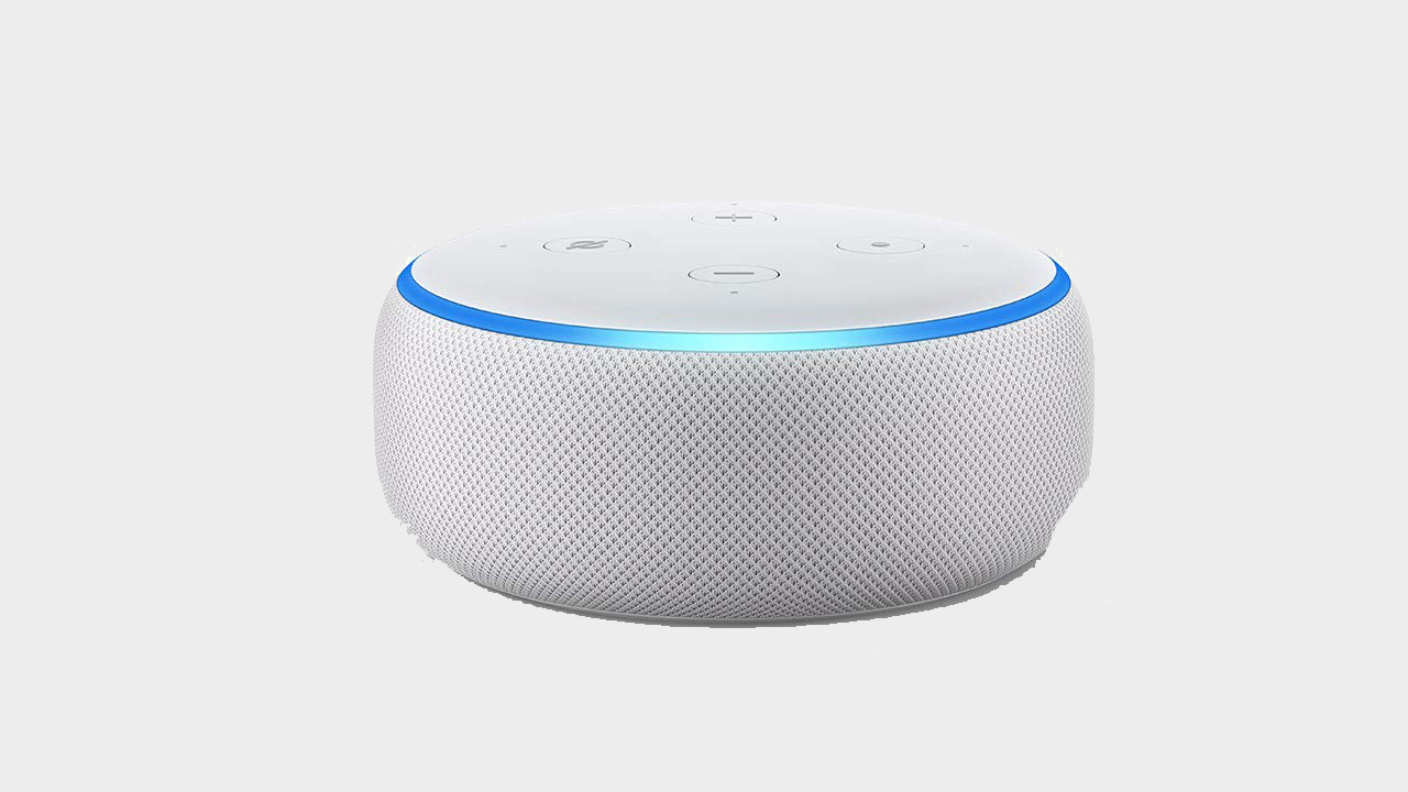 Miraculous Grab An Amazon Echo Dot For 22 And Make Your Home Smarter Creativecarmelina Interior Chair Design Creativecarmelinacom