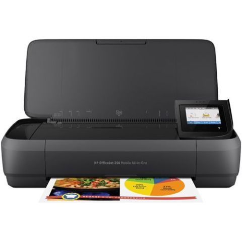 HP OfficeJet All-in-One 250 Review - Pros, Cons and Verdict   Top