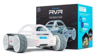 Sphero RVR, the Best Raspberry Pi-Powered Car, Is $78 Off