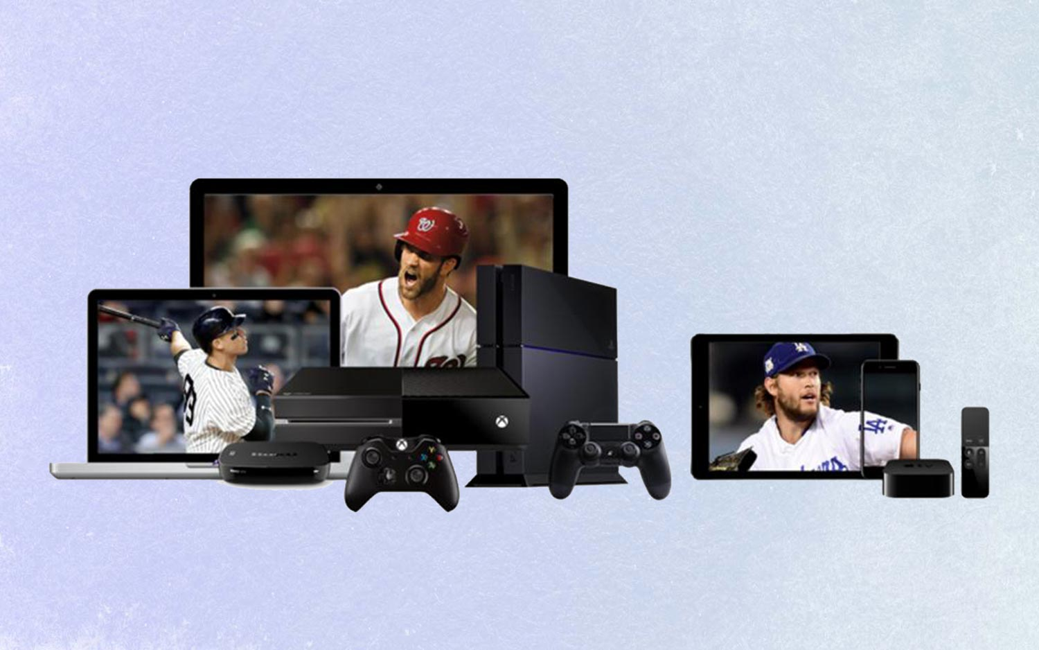 How to Watch Major League Baseball Online | Tom's Guide
