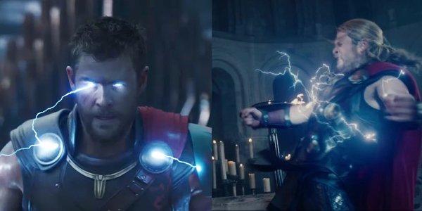 Thor Ragnarok Avengers Age of Ultron
