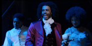 Daveed Diggs On Constantly Feeling Like He's Being Typecast As Hamilton's Thomas Jefferson