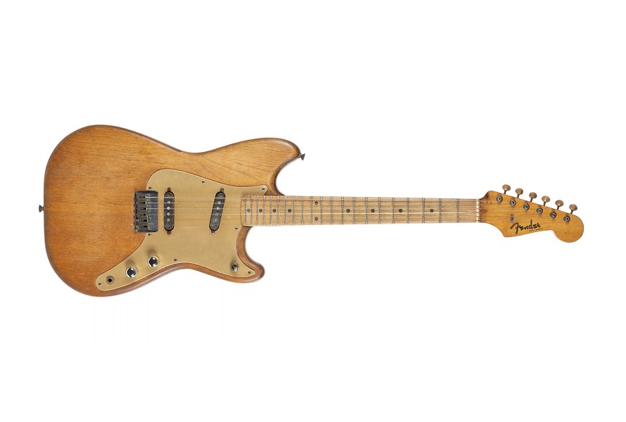 Guitars and Gear Belonging to Steely Dan's Walter Becker to Be Sold at Auction | Guitarworld