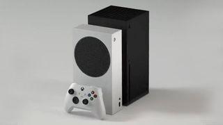 Xbox Series S und Series X