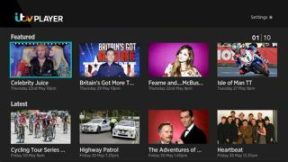 ITV Player now available through Roku and NOW TV platforms | What Hi-Fi?