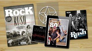 Classic Rock 274