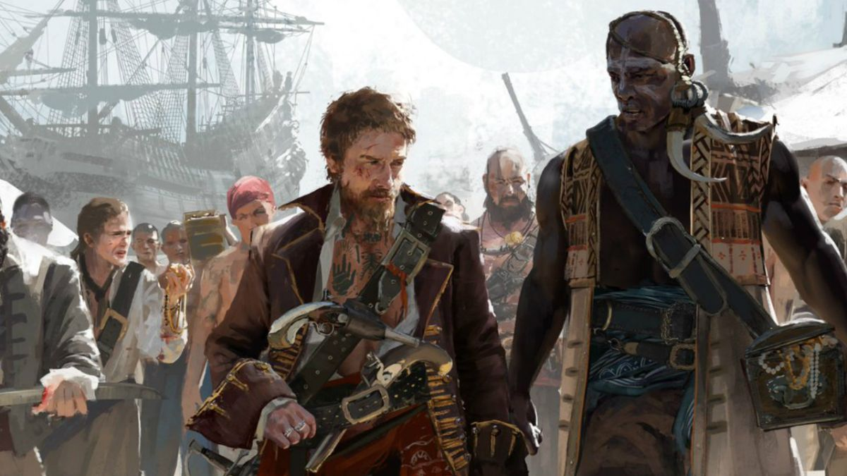 Skull and Bones has passed Alpha according to Ubisoft statement in report on the game's troubled development – GamesRadar