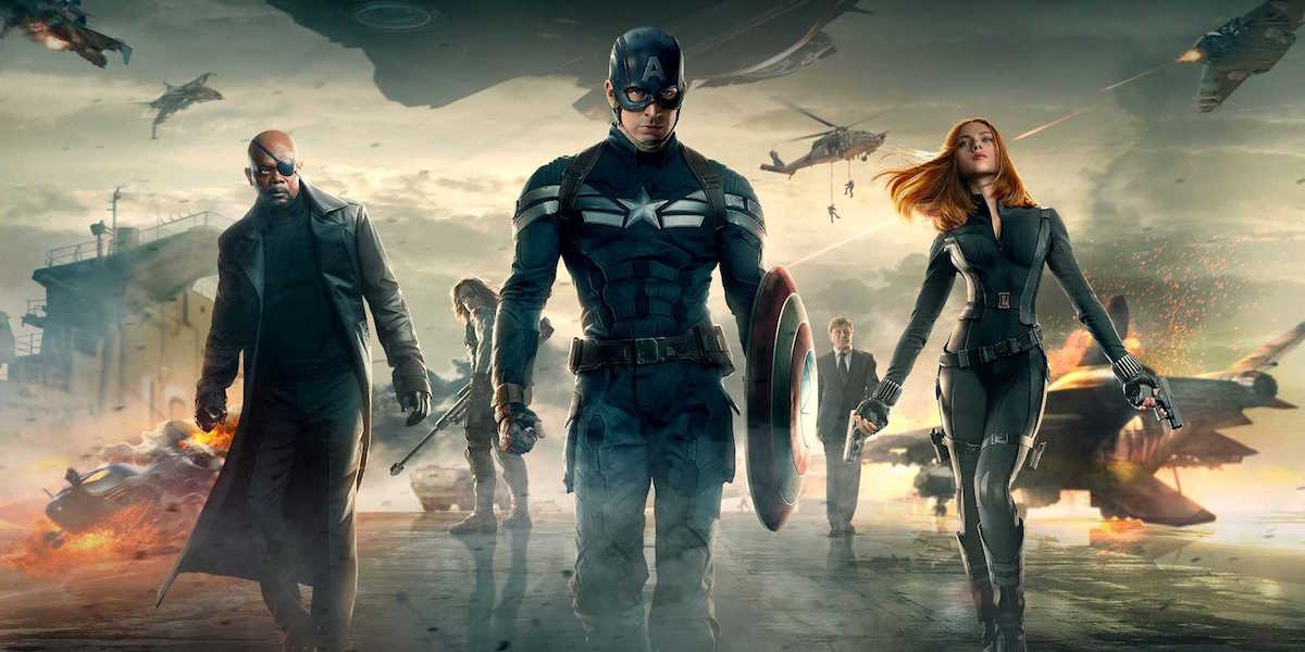 Avengers: Endgame Hid A Cool Captain America: The Winter Soldier Easter Egg